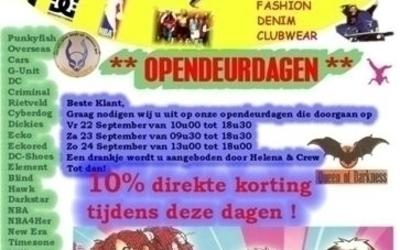 Drukkerij Magenta - Verenigingsdrukwerk